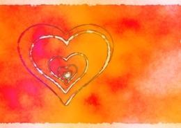 Coeur, ouverture et amour de soi
